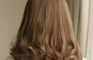 晚上睡觉怎么防止短发翘?短发后面老是翘起来怎么办