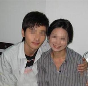 岳母为试探女婿主动勾引拍下照片逼其与女儿分手被杀害