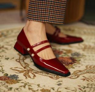 ����珍鞋���如何搭配